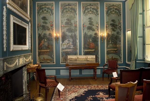 Kamer in Het Poppenhuis Assen