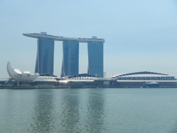 Patricia Snel Singapore