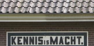 Kennis is MAcht - Koloniekak Veenhuizen