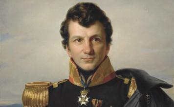 Johannes van den Bosch Drenthe