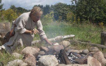 Europese dag van de megalithische cultuur Borger