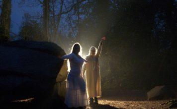 Nacht van de Mythen en Legenden Borger