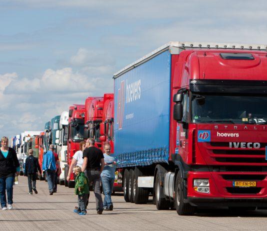 coevorden truckersdag