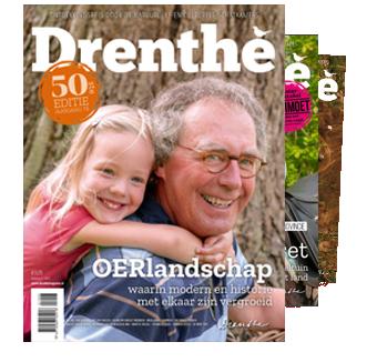 DrentheMagazine